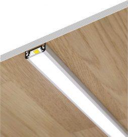 barra led surface