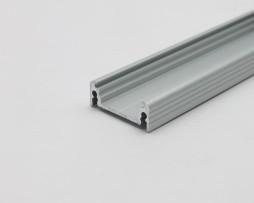 Profilo alluminio strisce led