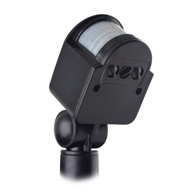Faro led esterno con sensore di movimento 20W Luce calda. Vendita Illuminazione