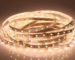Strisce led adesive in vendita online vendita illuminazione for Vendita led online