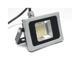 faro led 10w slim luce calda v-tac VT-4810