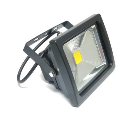 faro led luce calda 20w v-tac 4720