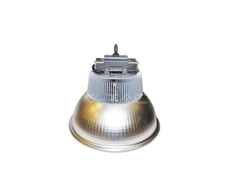 lampada a sospensione industriale 100w vtac