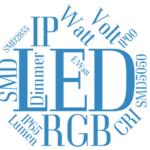 Guida all'acquisto dei LED – Glossario