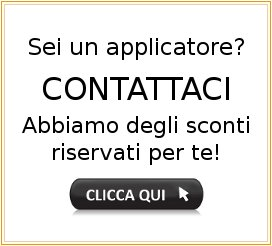 Sei un applicatore?