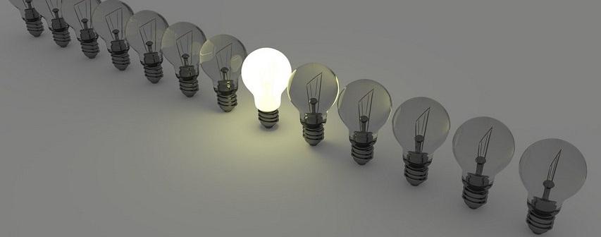 sostituire lampade alogene con led