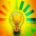 Conversione Lumen Watt tra Led e altre tecnologie di illuminazione