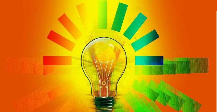 conversione lumen watt