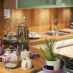 Illuminazione in cucina con i led: idee e consigli