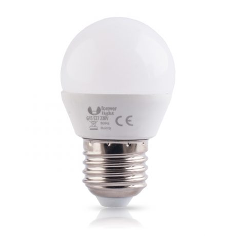 lampadina led e27 7w forever light