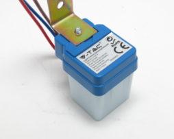 sensore crepuscolare vtac