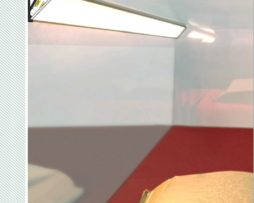 barra led vetrine cabi12