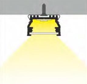 angolo di illuminazione uni12