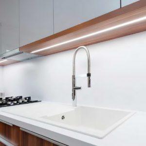 Gallery of striscia led sottopensile cucina - Striscia Led Per ...