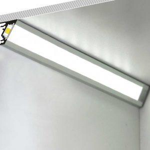 Profili in alluminio per strisce LED in vendita online | Vendita ...