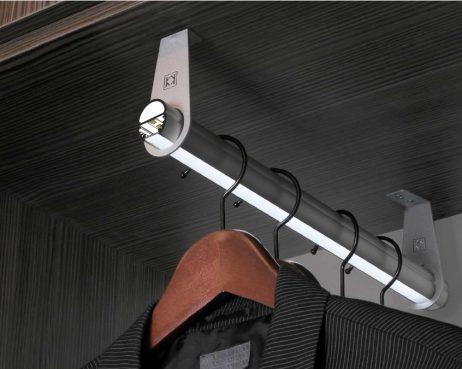 barra led-per armadi oval
