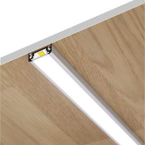 barra led surface