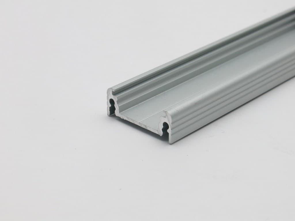 Profilo in alluminio per strisce led 14 mm | Vendita Illuminazione