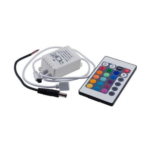 Controller led RGB