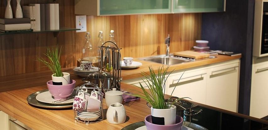 Illuminazione in cucina con i led: idee e consigli | Vendita ...