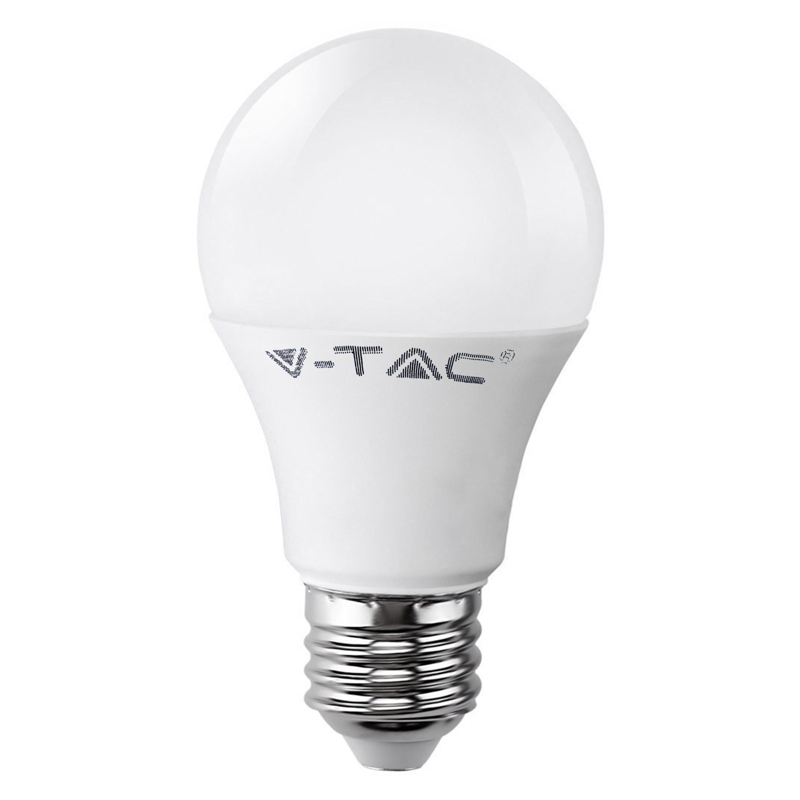 Lampadina led e2712w v tac vt 1864 vendita illuminazione for Lampadina e27 led