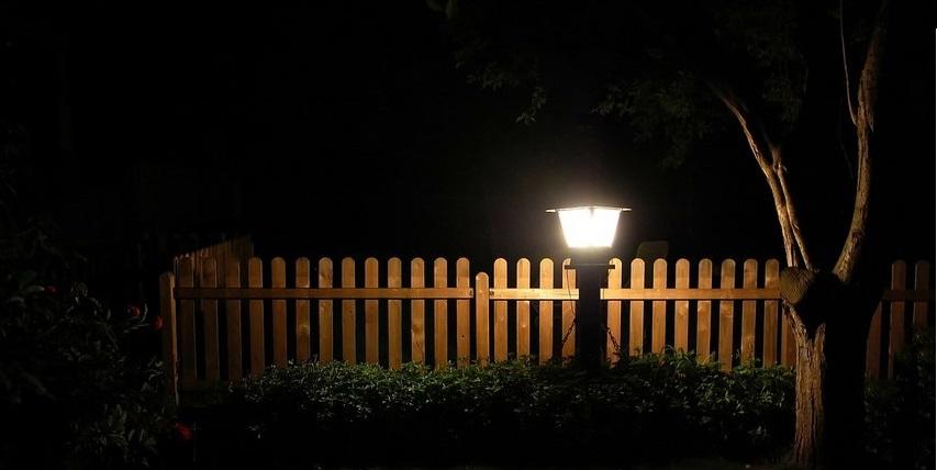 illuminazione giardino led