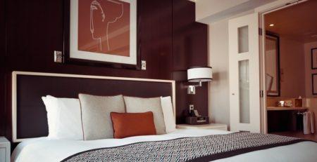 illuminazione camera da letto a led