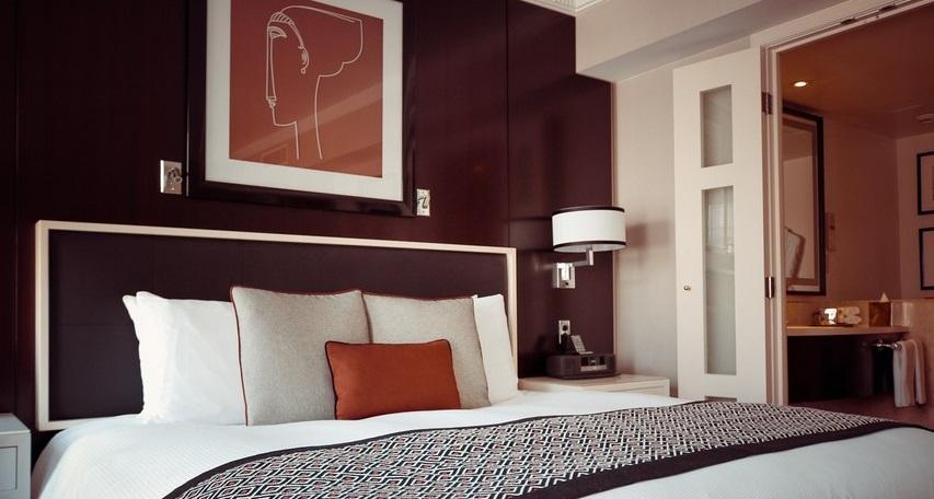 illuminazione camera da letto con i led idee e consigli