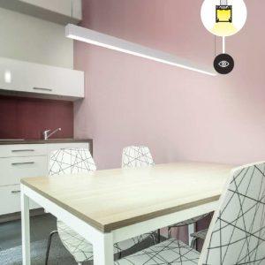 Illuminazione in cucina con i led idee e consigli vendita illuminazione - Illuminazione cucina consigli ...