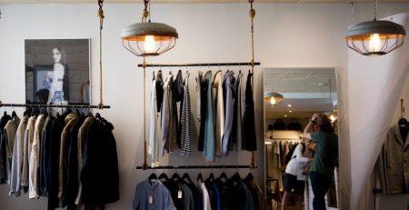 illuminazione led per negozi