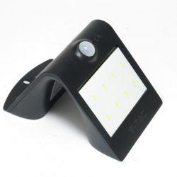 lampada led con sensore