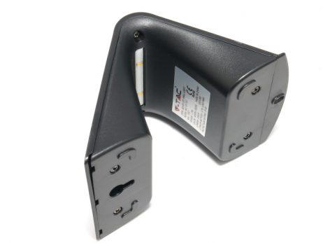 lampada led con sensore vtac