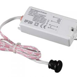 Schema Collegamento Lampada Con Sensore Di Movimento : Collegamento del sensore di movimento vendita illuminazione