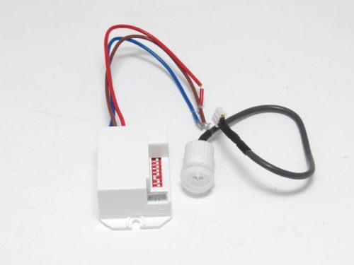 sensore di movimento per luci interne