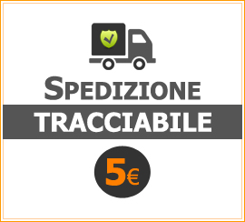 spedizione tracciabile