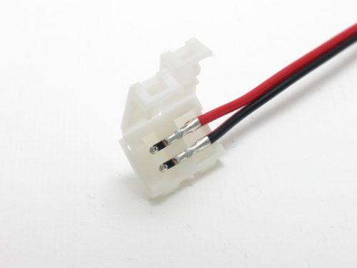 Connettore flessibile per strisce led smd3528
