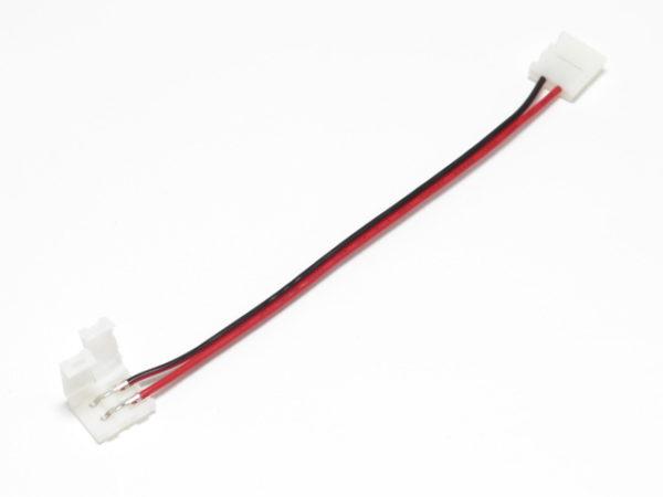 connettore strisce 5050