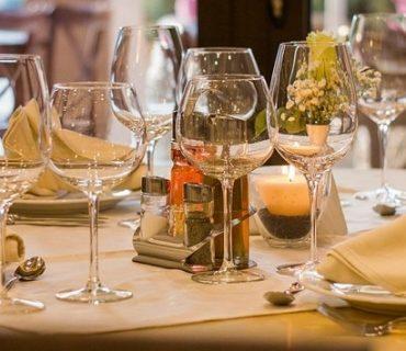 illuminazione bar e ristoranti