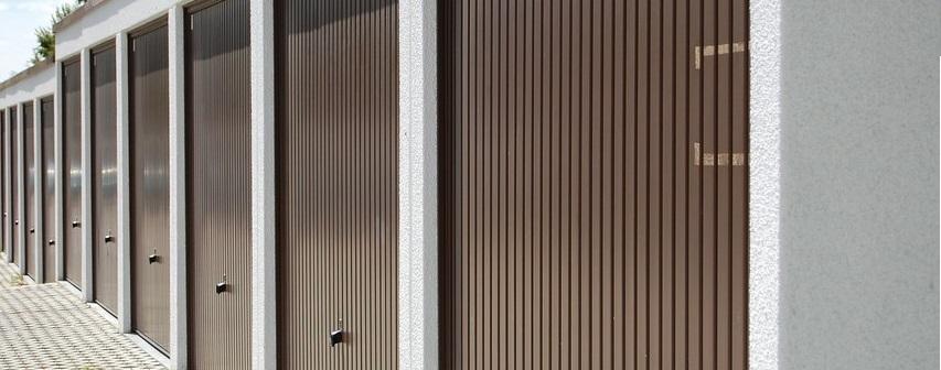 illuminazione garage