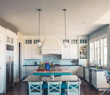 Arredamento e illuminazione idee e consigli vendita illuminazione - Illuminazione cucina consigli ...