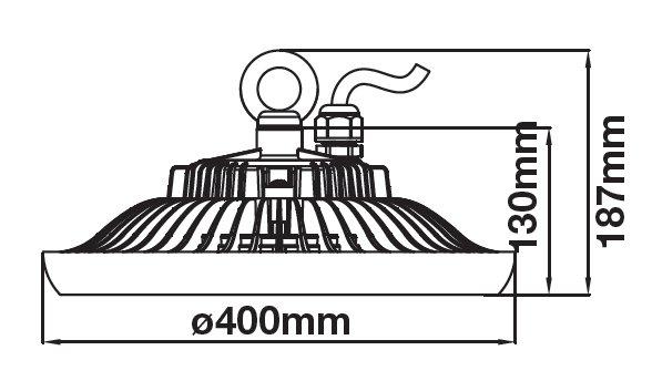 Dimensioni VT-9-200
