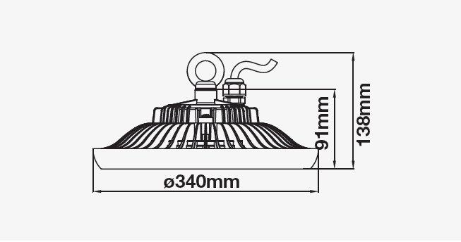 dimensioni VT-9-148