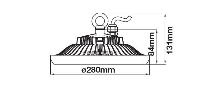 dimensioni VT-9-99
