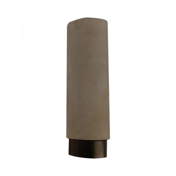 VT-864-led-a-sospensione-grigio-nero