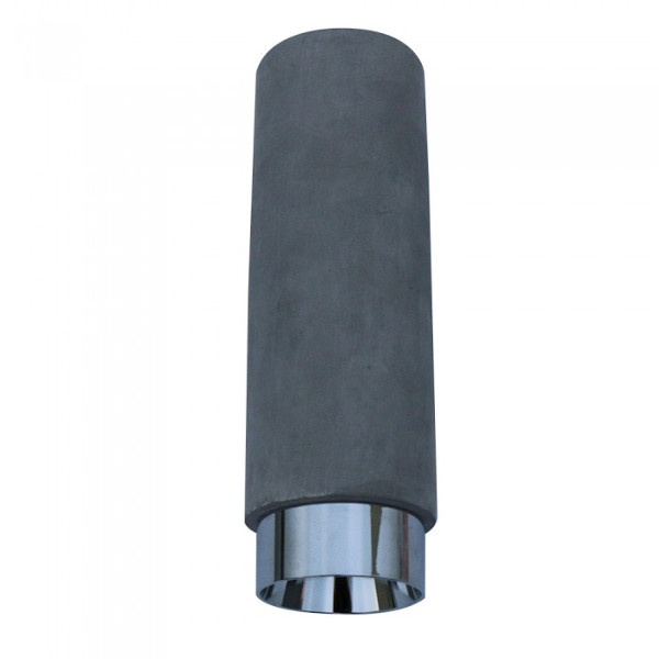 VT-864-led-a-sospensione-grigio-cromato
