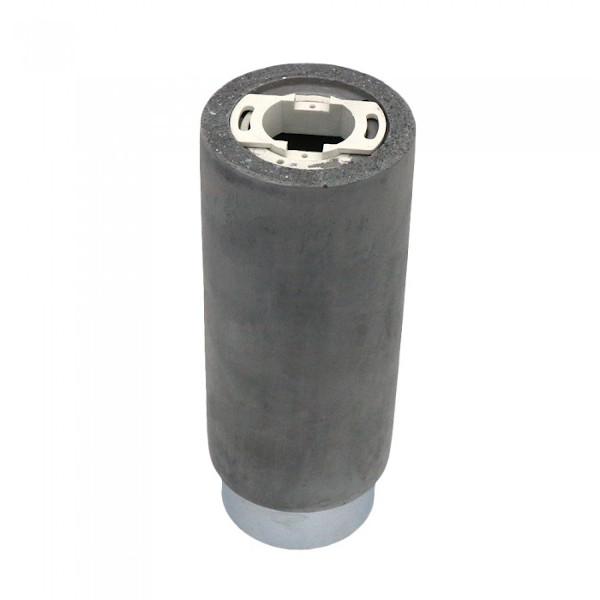 VT-865-led-plafoniera-grigio-cromato