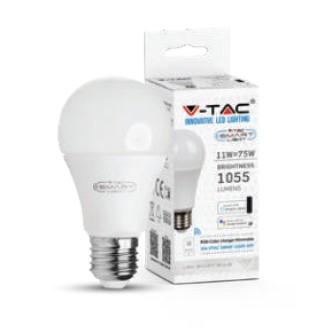 Confezione VT-5113 Lampadina smart home