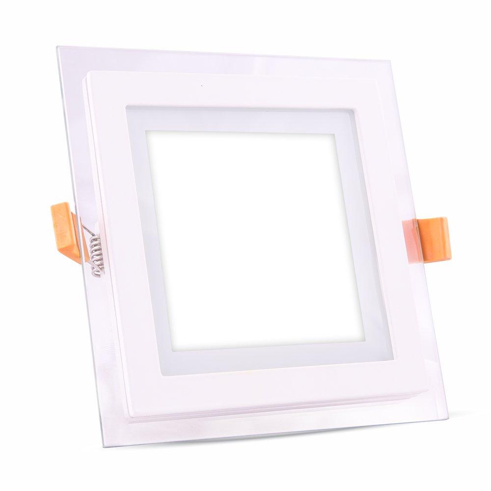 Pannello LED quadrato VT-1881GSQ