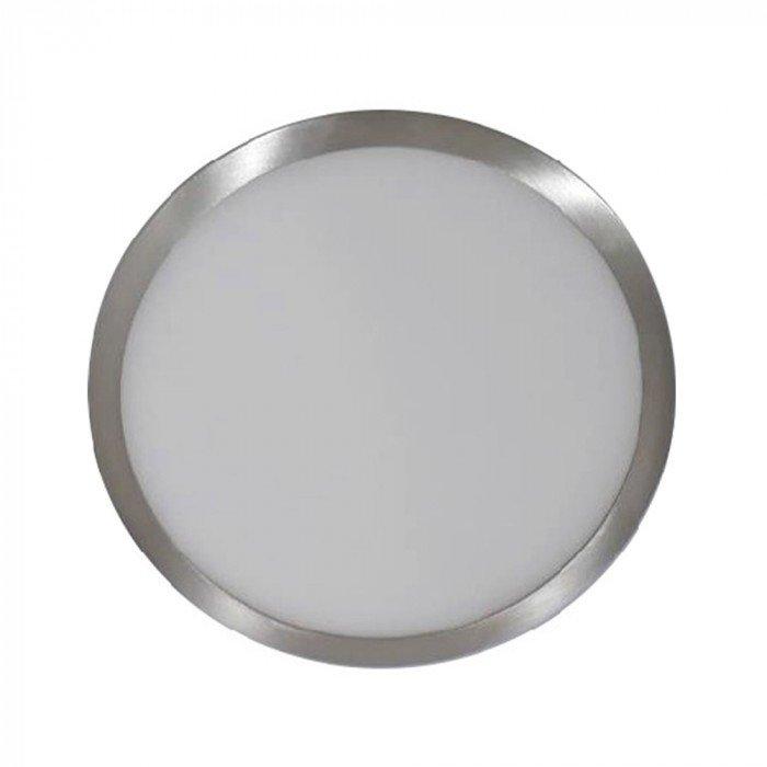 Pannello LED rotondo VT-1205SN