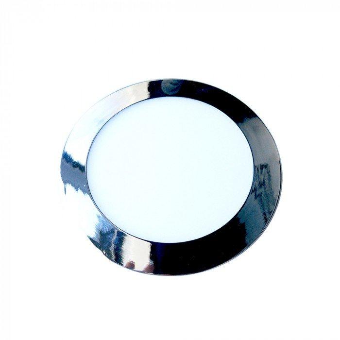 Pannello LED rotondo VT-1207CH